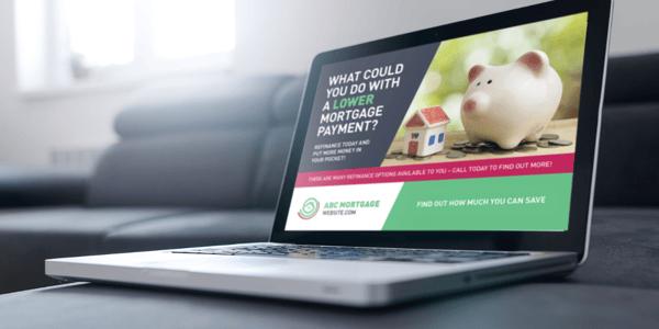 5 Mortgage Marketing Header