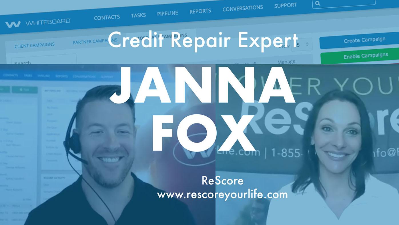 Janna Fox